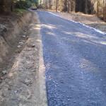 údržba polních a lesních cest